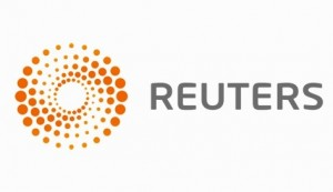 Logo de Reuters