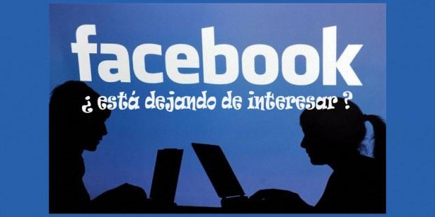 facebook jovenes