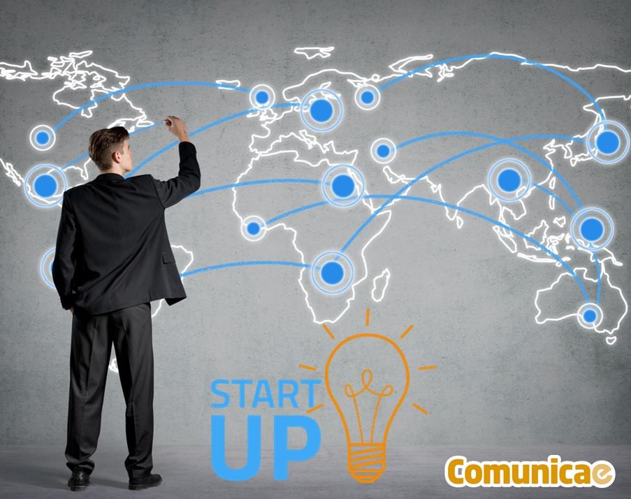 start up internacional