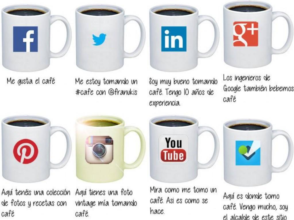 Redes cafe