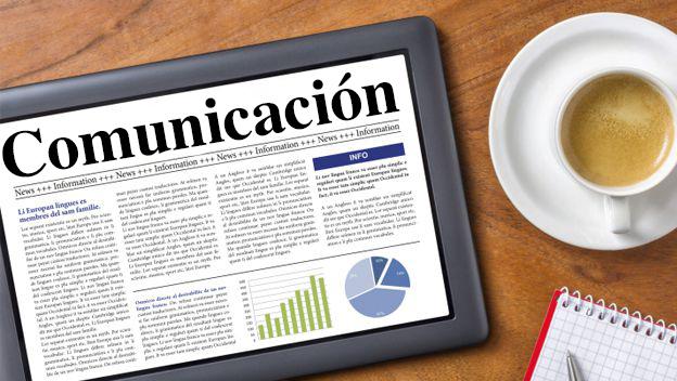 La comunicación está más viva que nunca