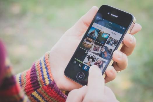 Instagram para tu marca y tu comunicación