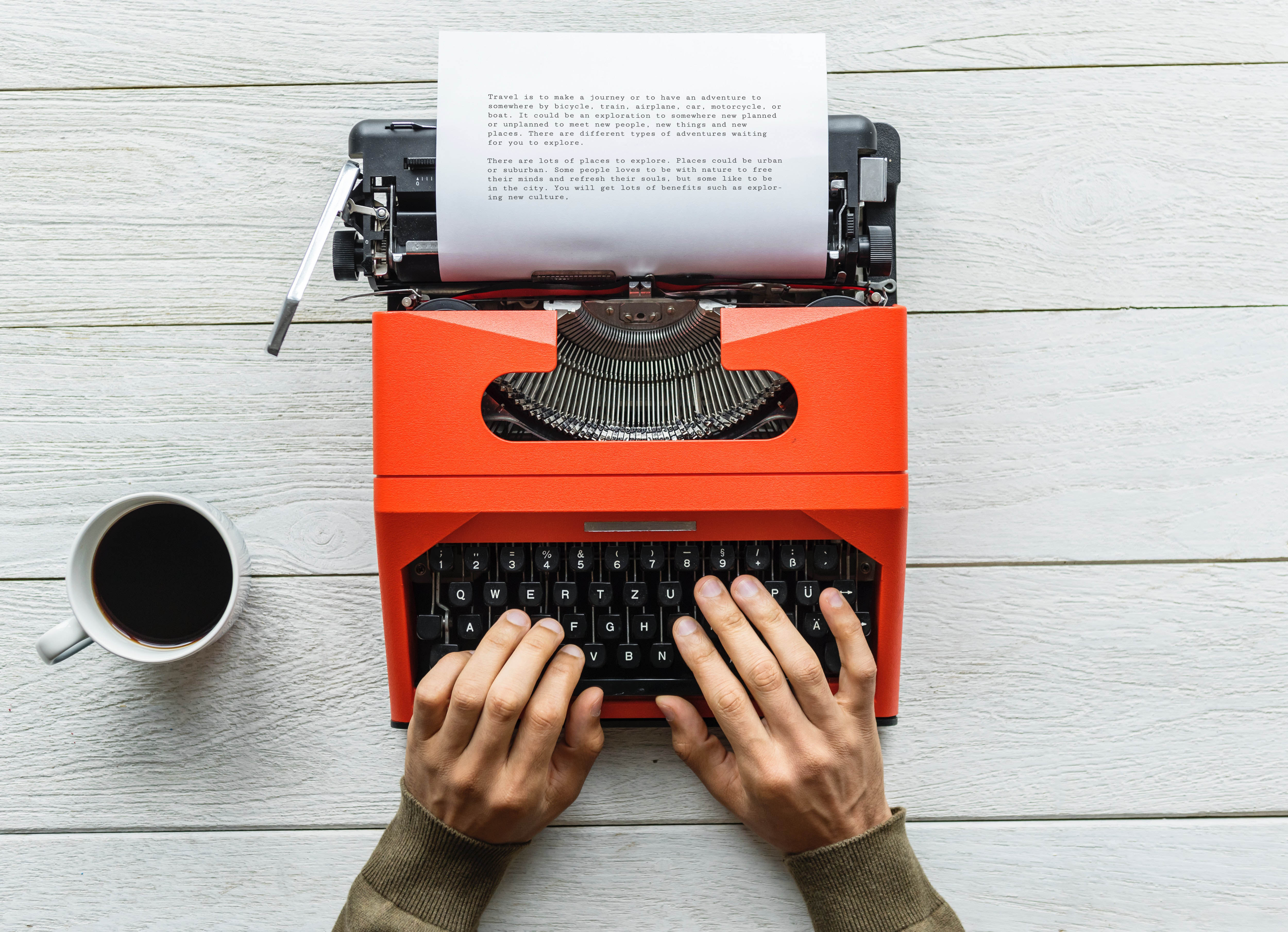 Cómo convertir un libro en objeto de deseo de los lectores