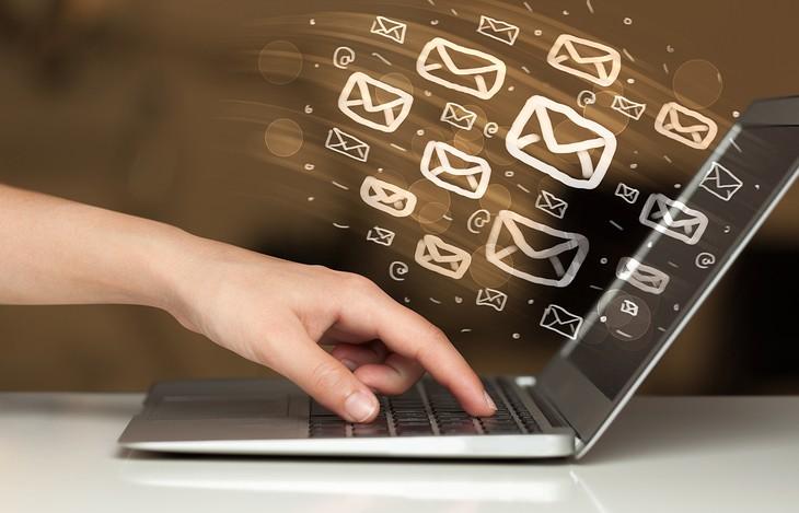 ¿Sigo haciendo mailings de mi marca?