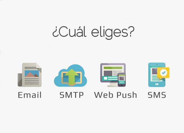 Web Push vs Email Marketing