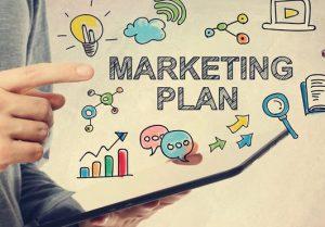 las 4Ps de marketing