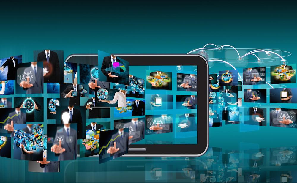 streaming en redes de empresa