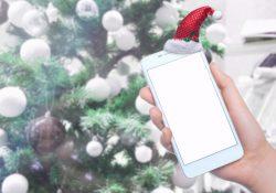 enviar notas de prensa en navidad