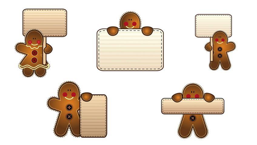 Tu nota navideña con 3 elementos básicos