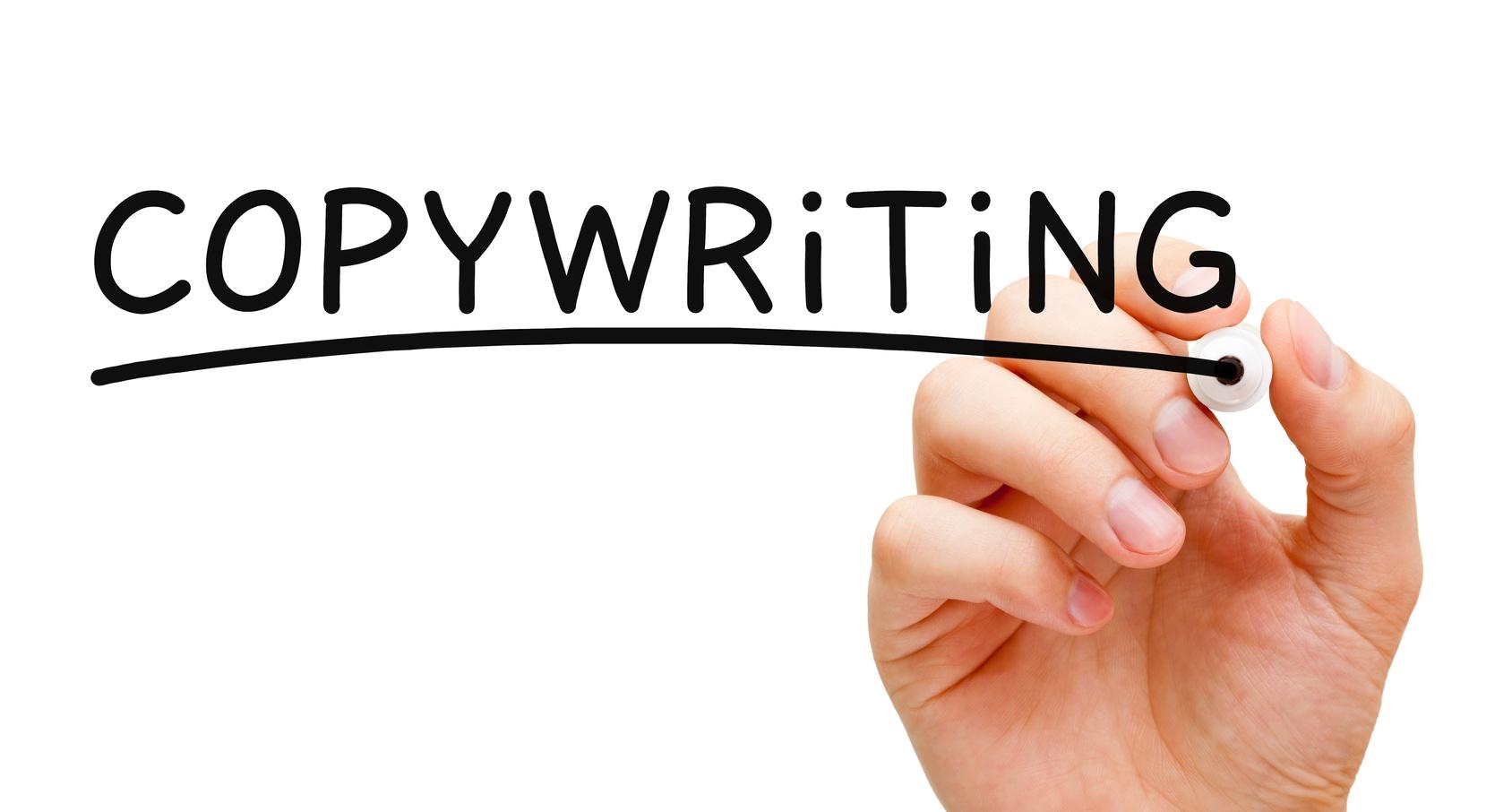 ¿Que son los «copys» y el Copywriting?