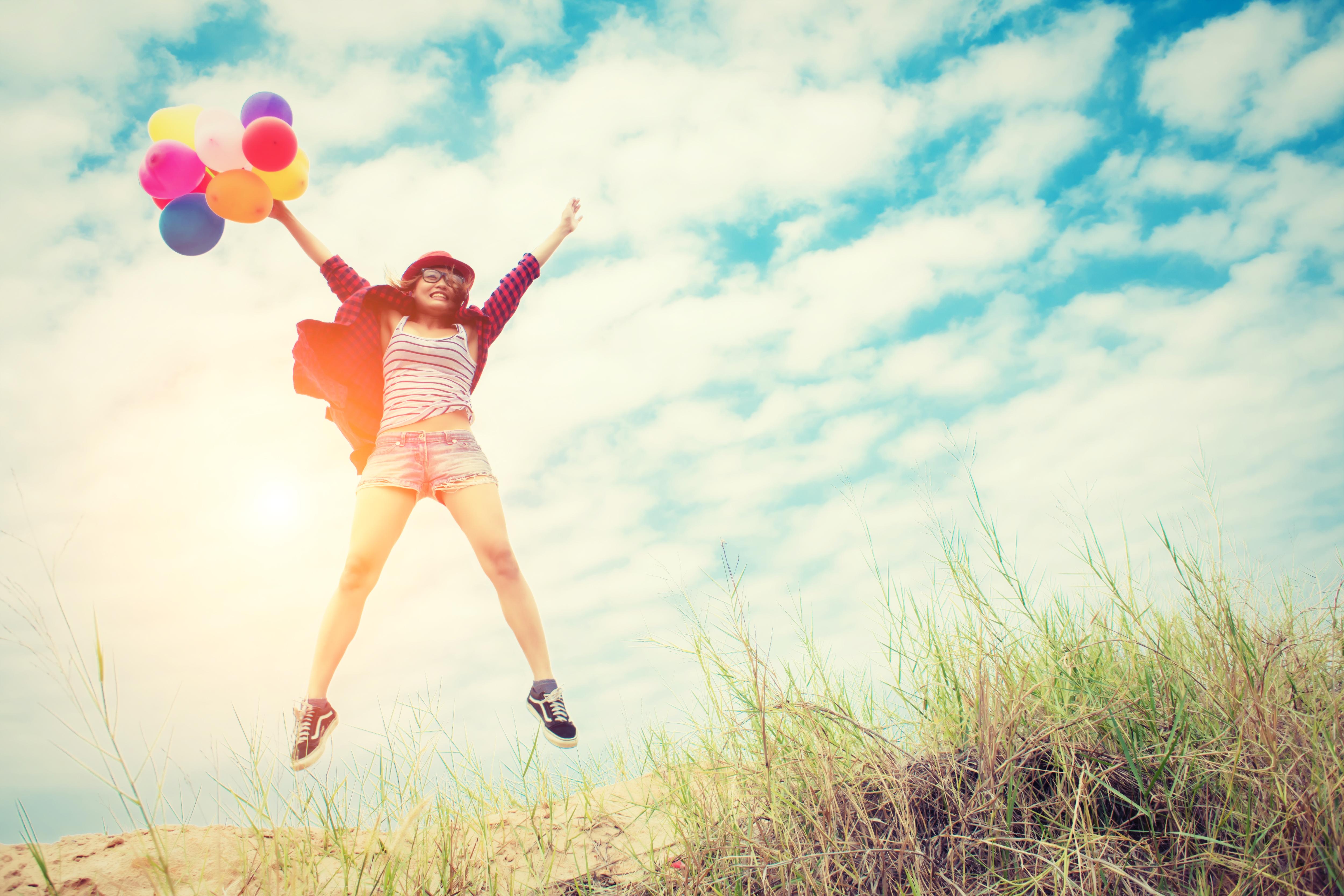 Ofrece entretenimiento para vender tu producto blog de - Energias positivas en las personas ...