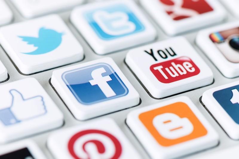 viralizar en redes sociales