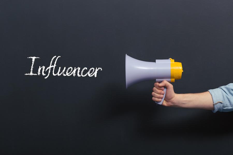 Tipos de influencers según tu marca