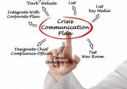 crisis en la empresa