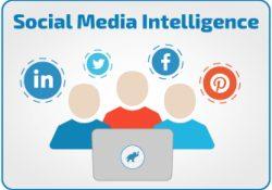 Qué es el social media intelligence