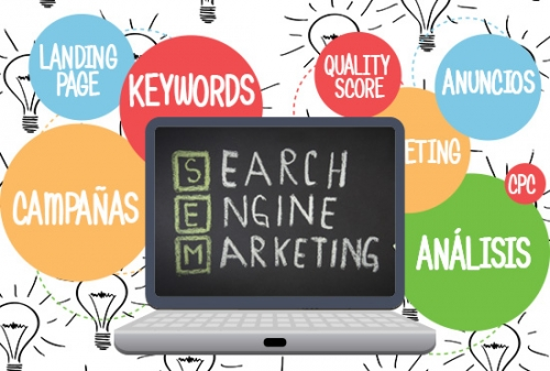 Posicionamiento SEM para Dummies (Search Engine Marketing)