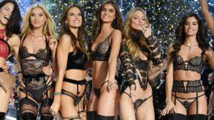 La marca personal de Victoria's Secret