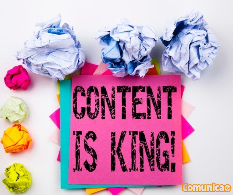 Qué hay de nuevo –y qué deberías tener en cuenta– en marketing de contenidos