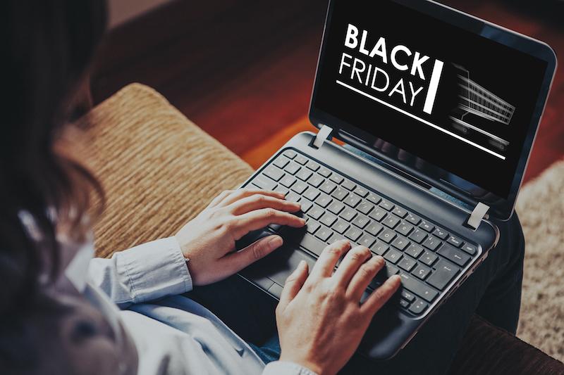 Cinco fórmulas de marketing rompedoras para la campaña del Black Friday