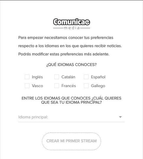 Guía Comunicae Media: Lengua