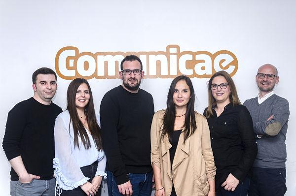 Comunicae, producto oficial en CIBECOM