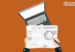 10 claves para redactar una nota de prensa