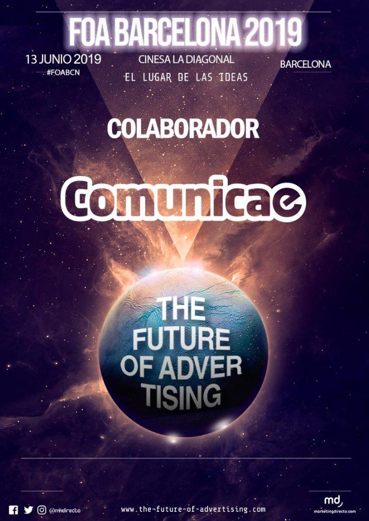 FOA Future of Advertising Comunicae