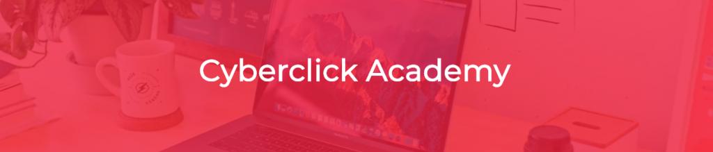 Logo de Cyberclick: cómo hacer una lista de contactos de prensa efectiva