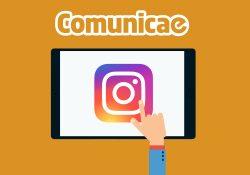Cómo surgió el Instagram de Comunicae