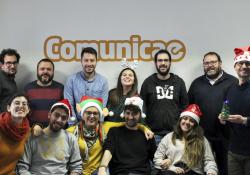 Comunicae 2019