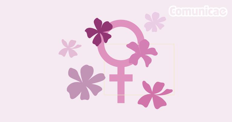 Las mujeres de Comunicae en el Día de la Mujer