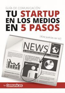 portada ebook tu startup en los medios