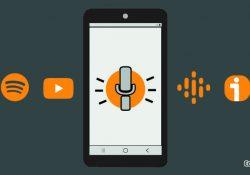 El tirón del formato podcast en 2020