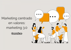 Marketing centrado en valores