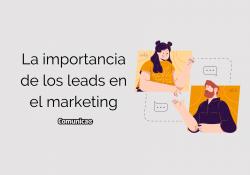 La importancia de los leads en marketing